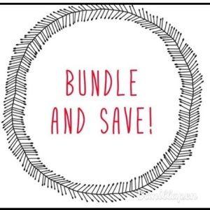 Let's see those bundles